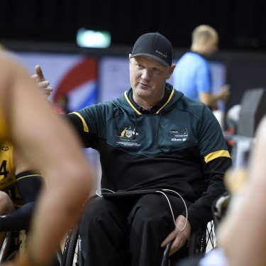 Australian Steelers named for Ken Sowden Cup