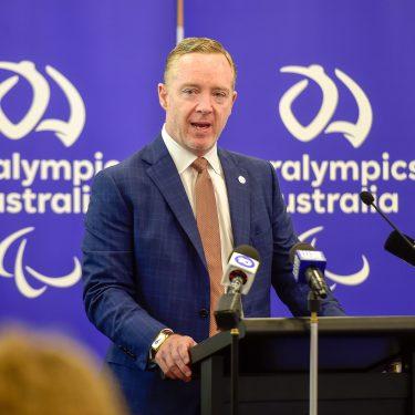 Paralympics Australia begins a new era