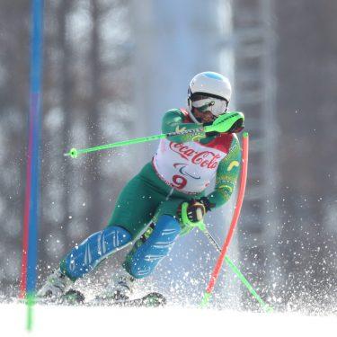 Perrine crowned world champion