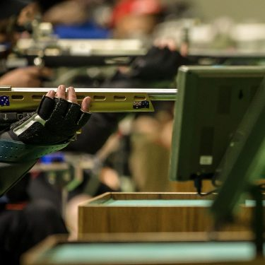 Para-shooting welcomes new sport class