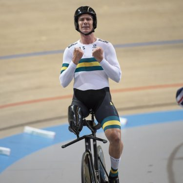 9 gold, 17 medals for Australia at Para-cycling Track Worlds
