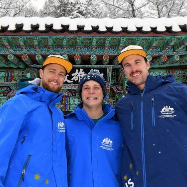 Australian Para-snowboard World Championships team announced