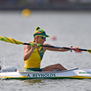 Reynolds and Seipel lead the charge on International Women's Day