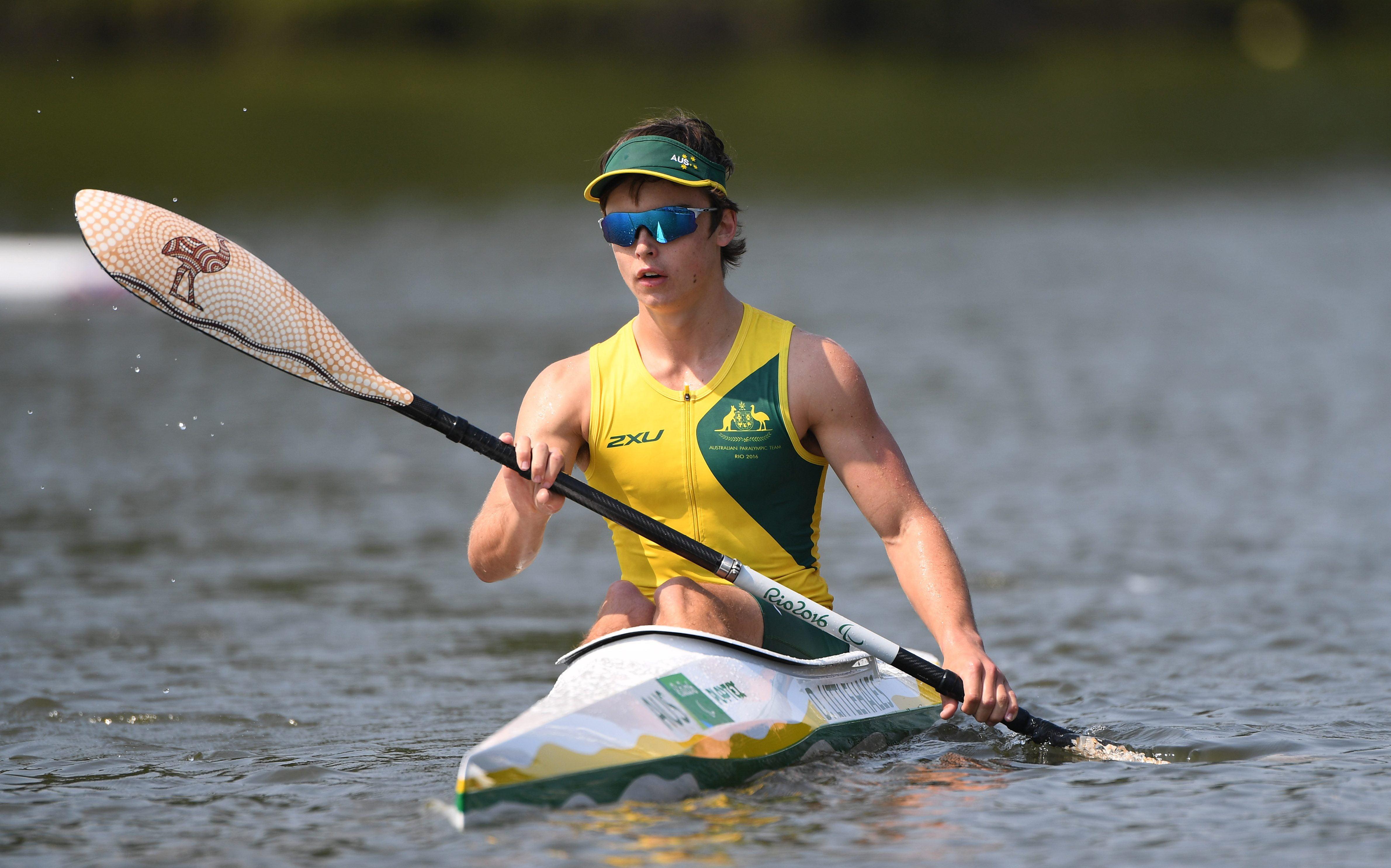 National Championships kick off at Champion Lakes