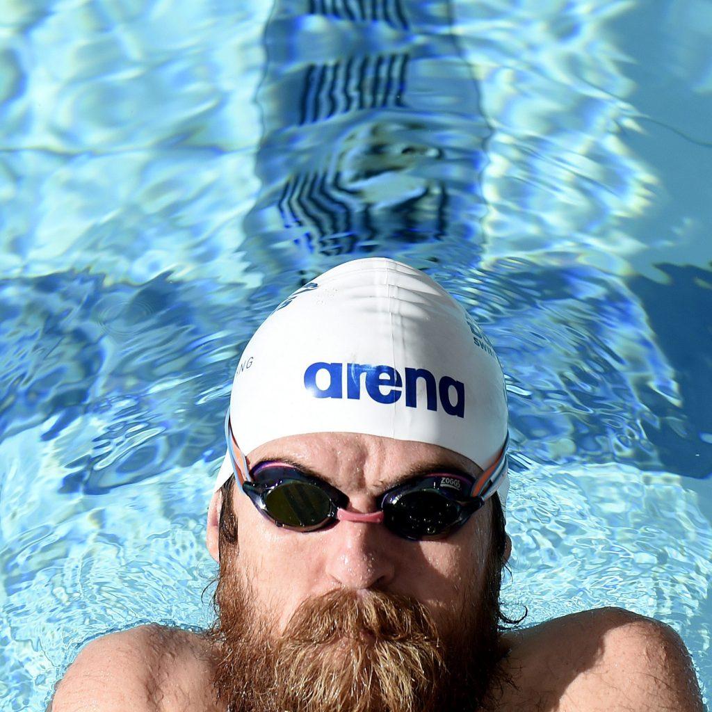 London to host 2019 World Para-swimming Championships