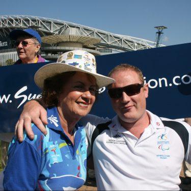 Sport Australia thanks volunteers: 'backbone of our industry'