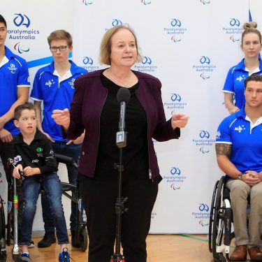 Sport for Australians with a Disability receives major pledge from Federal Opposition
