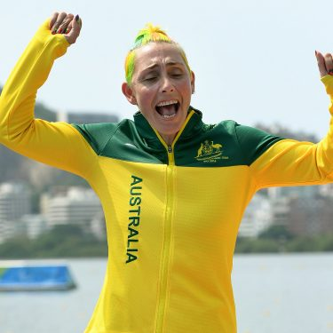 Silver and bronze for Australia on day two