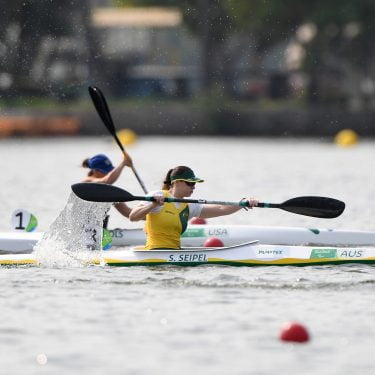 Windy and wavy start to World Cup