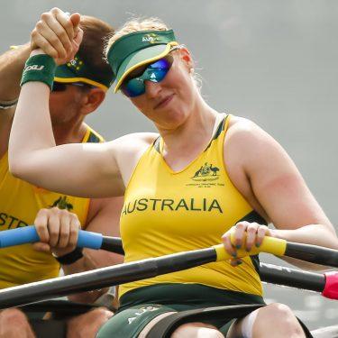 Australia wins big in Gavirate
