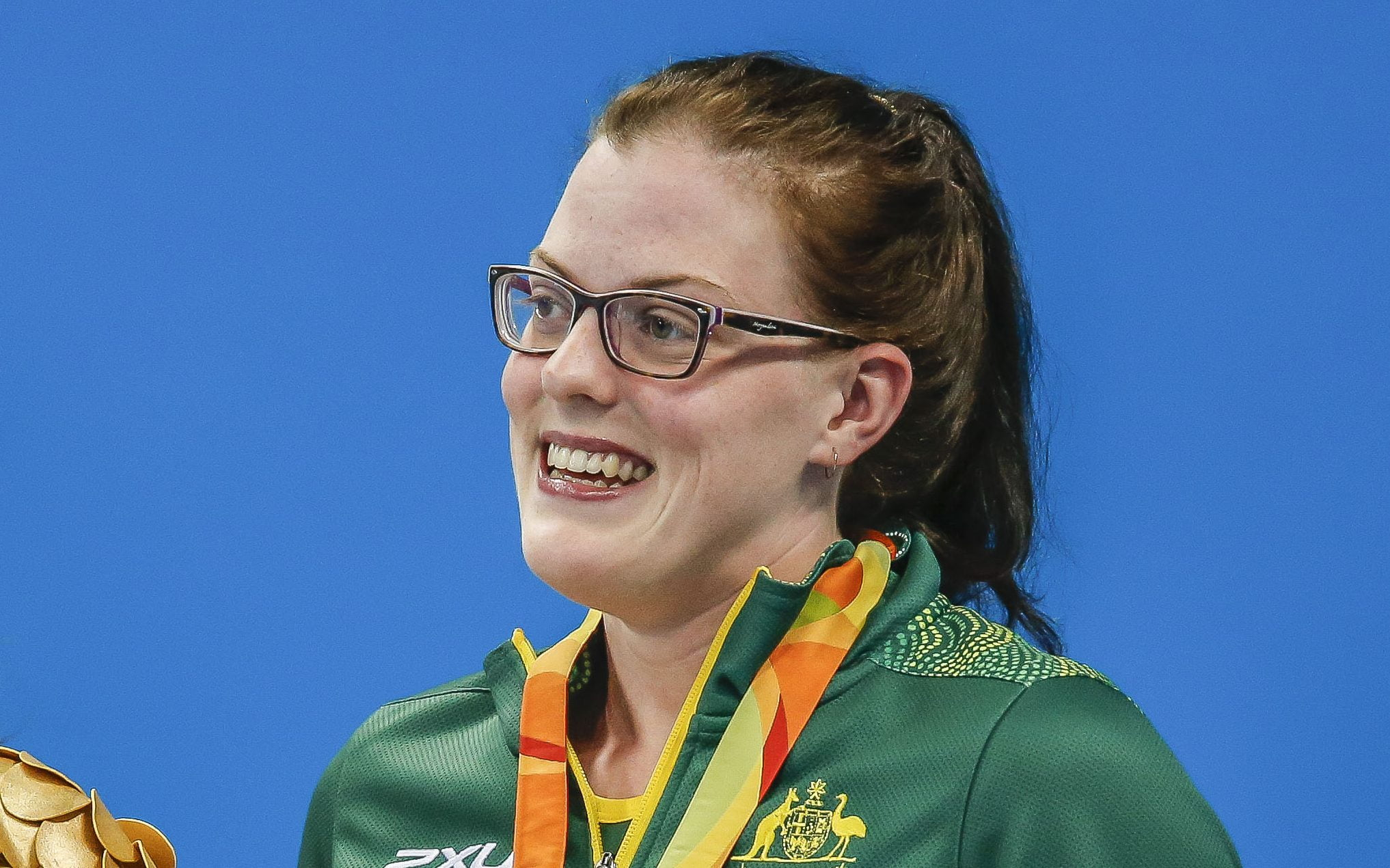 Silver in Singapore for Watson