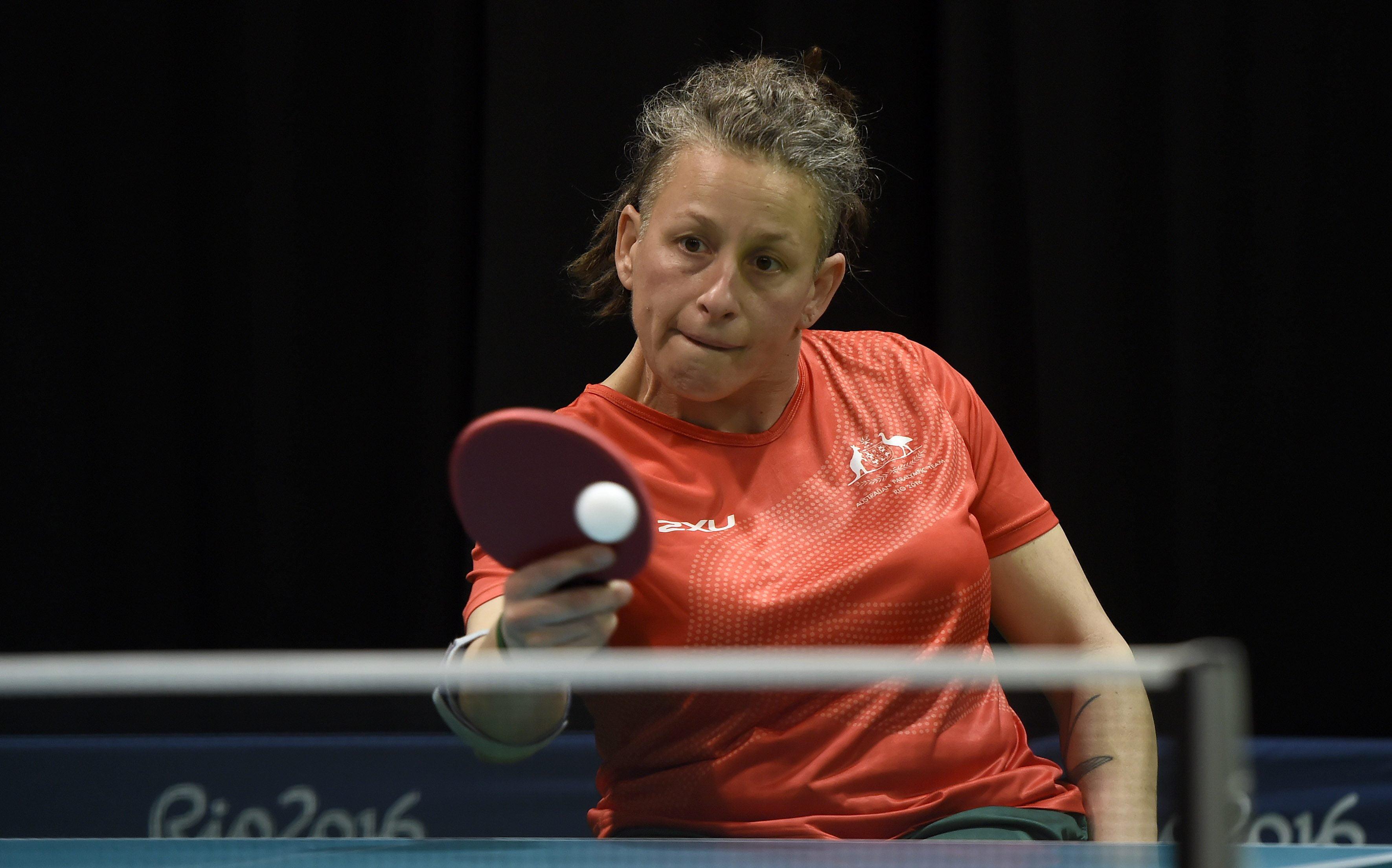 Australia aims for home Para-table tennis success