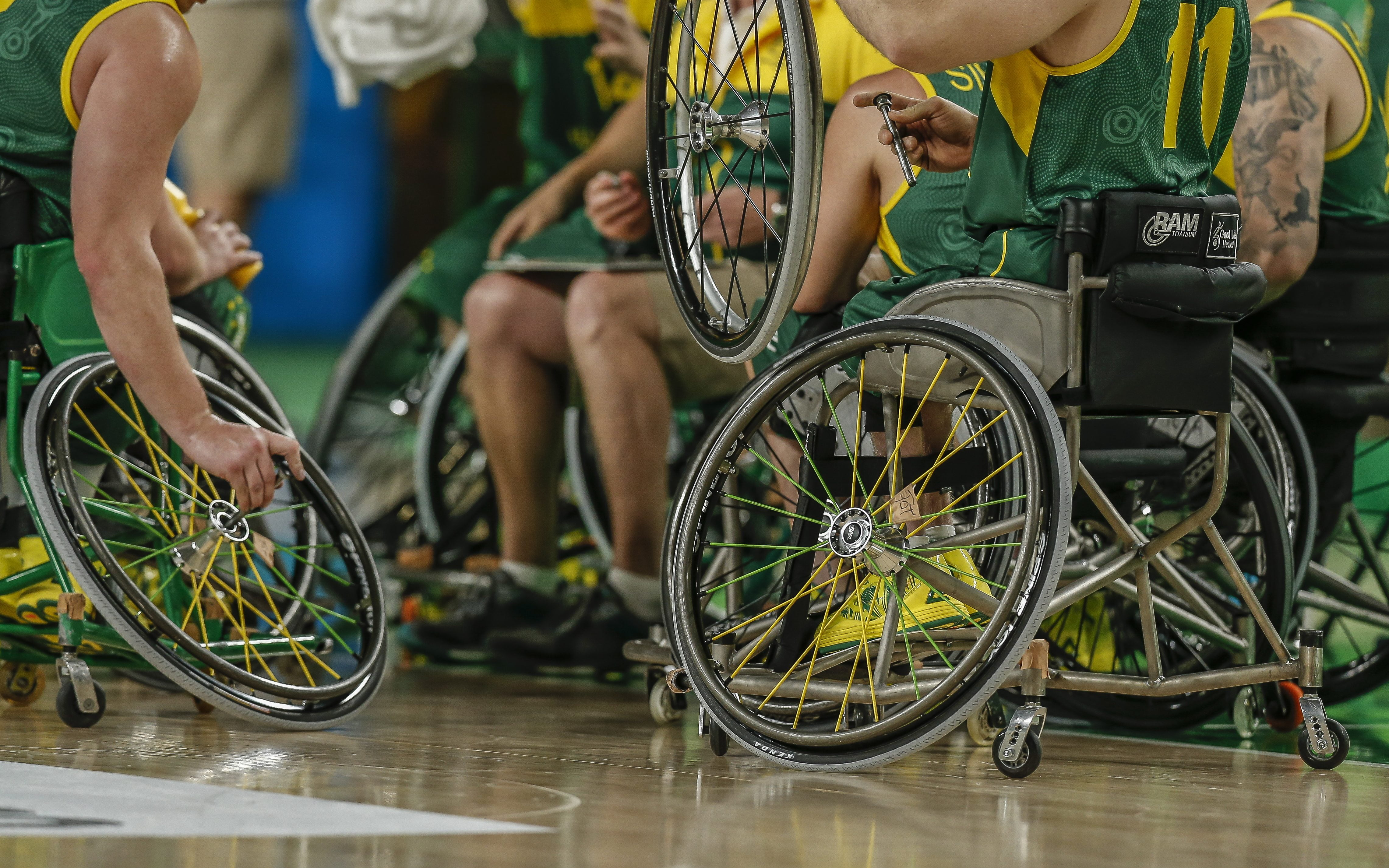 New portal aims to protect integrity of Para-sport