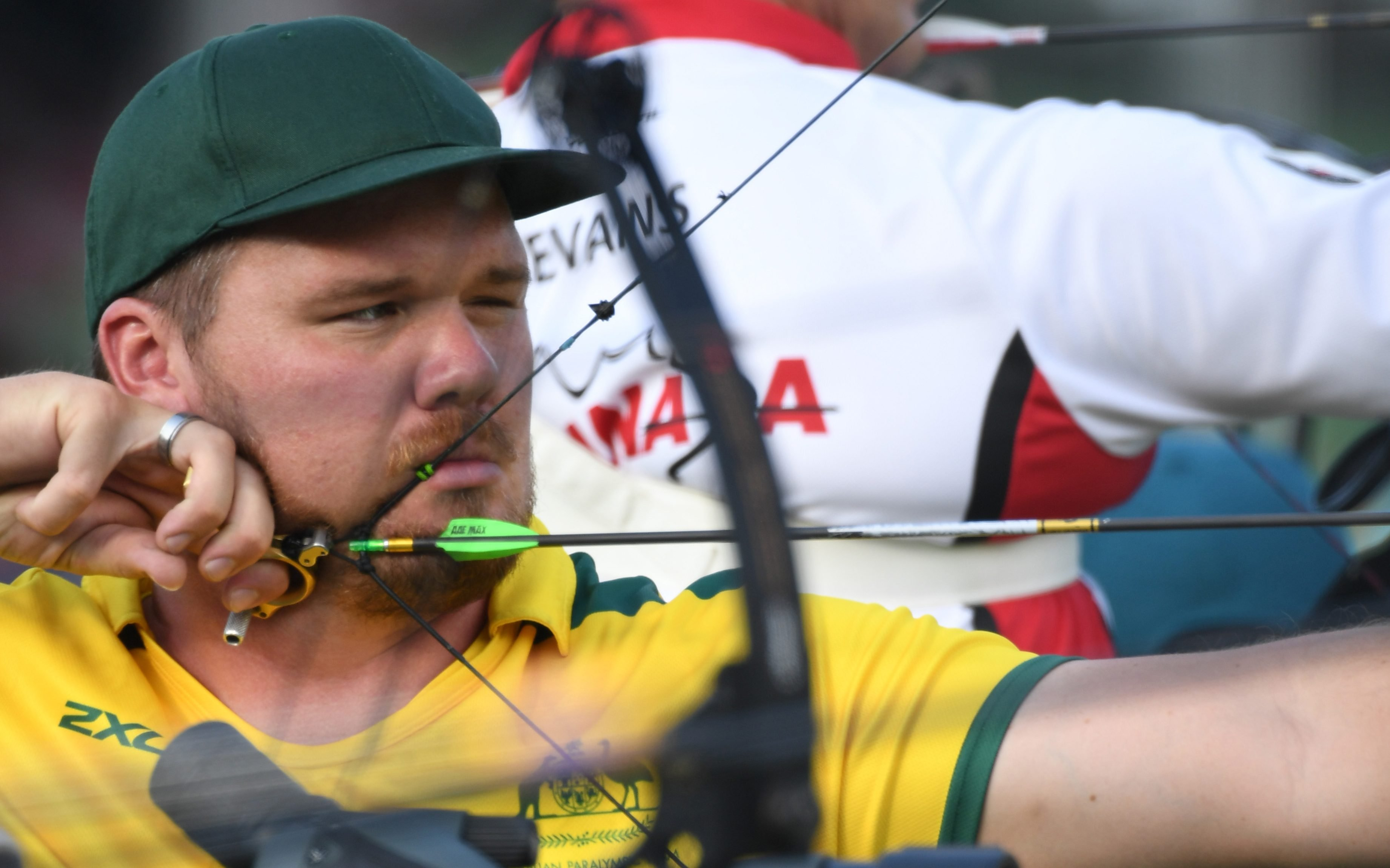 Para-archers named to World Championships team