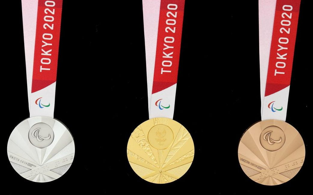 Tokyo 2020 medals revealed as hosts celebrate one year to go