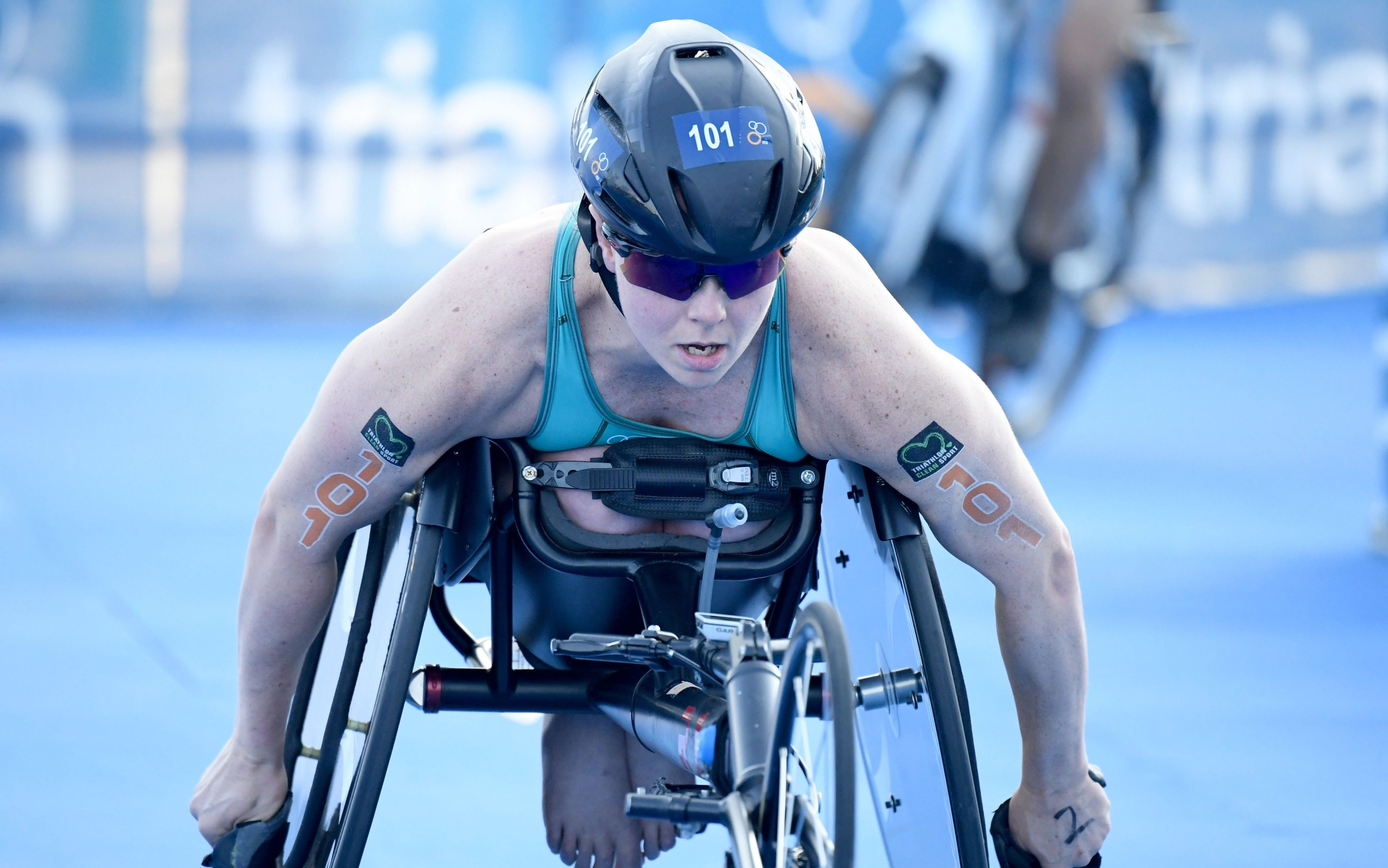 Silver for Tapp in Tokyo