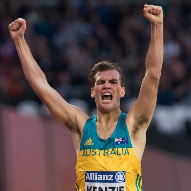 Aussies planning for the World Para-athletics Championships