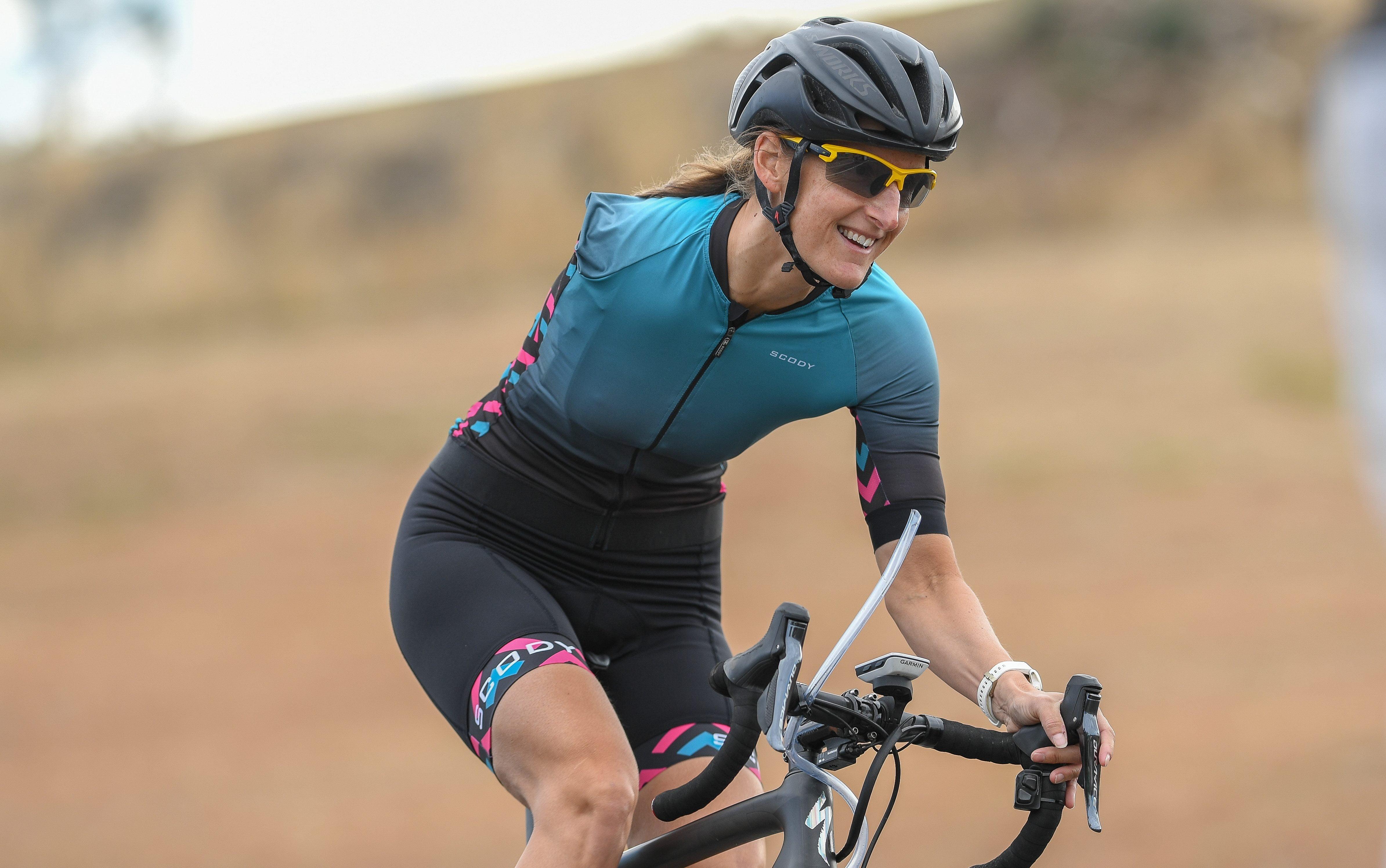 Aussie Para-triathletes eye up medal haul in Lausanne