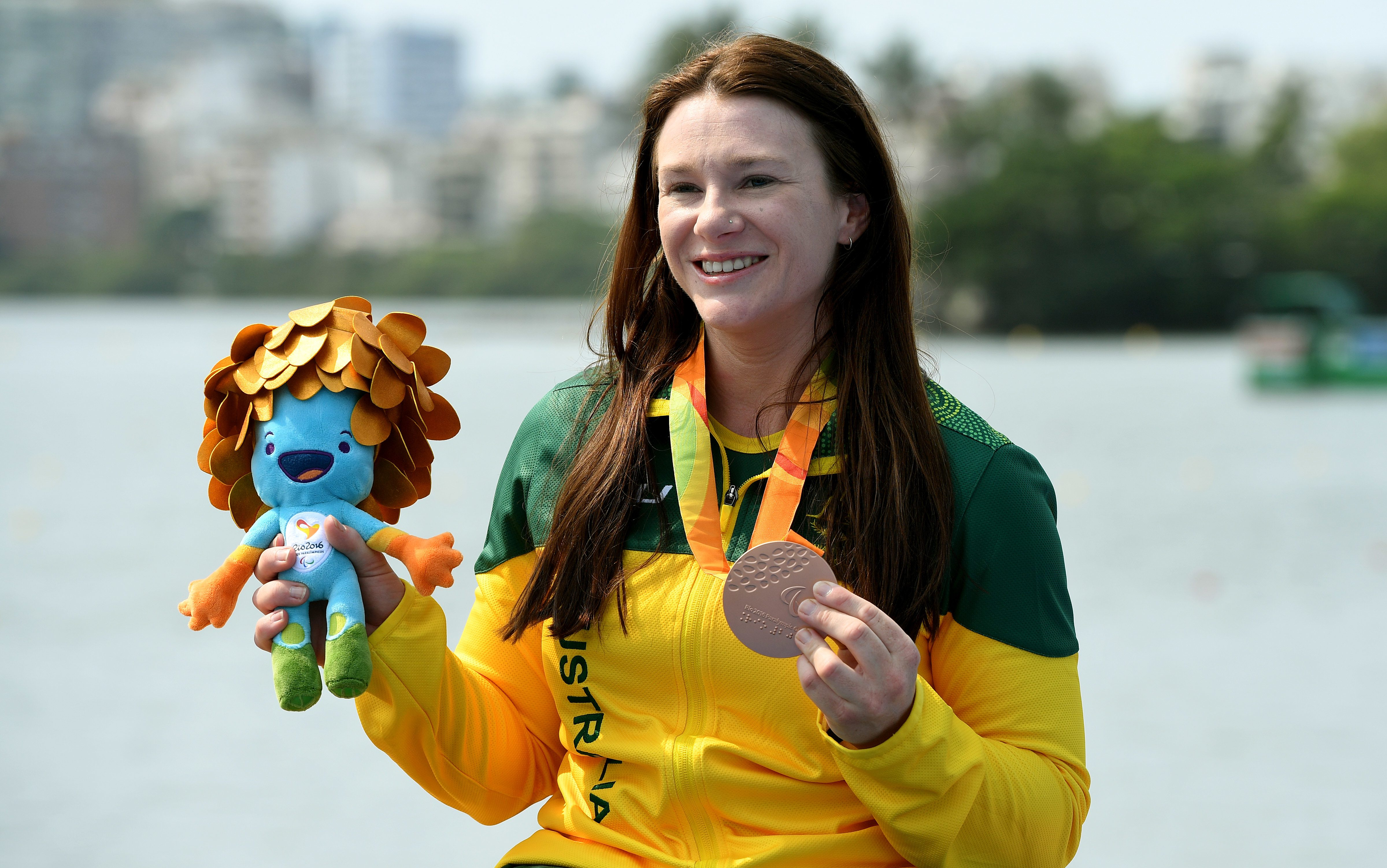 Seipel the star on another good day for the Australian team