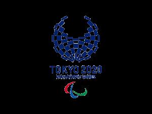 Tokyo 2020 Paralympic Games logo