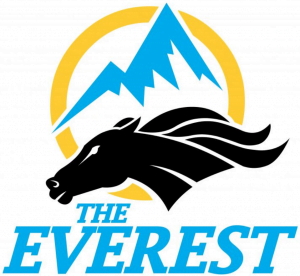 The Everest logo