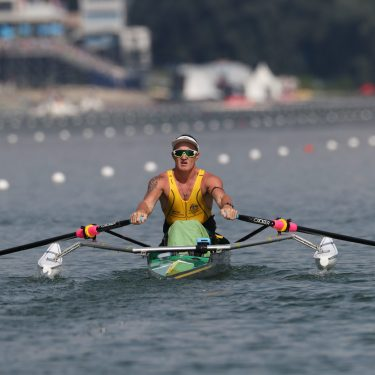2019 World Rowing Championships sees Australia looking to qualify two Paralympic berths