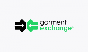 Garment Exchange logo