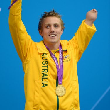 Matthew Cowdrey OAM inducted into Sport Australia Hall of Fame