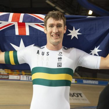 Para-cycling to feature at 2019-2020 UCI Track Cycling World Cup