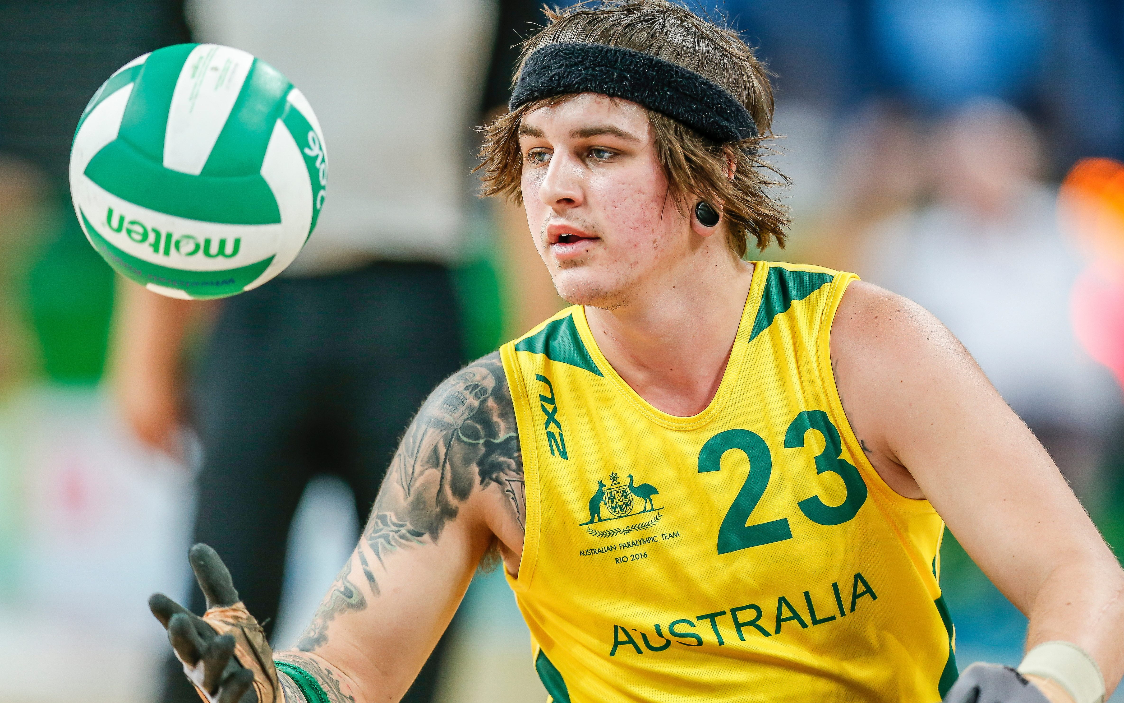 Australian Steelers crush Thailand in opening match of IWRF Asia Oceania Championship