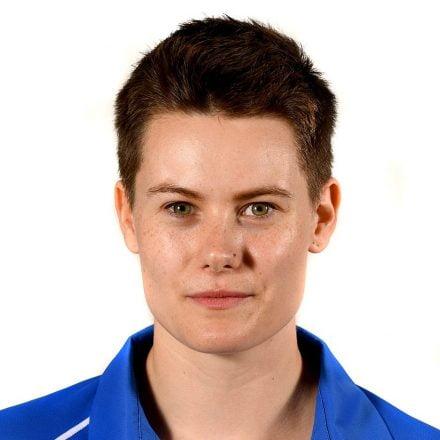 Robyn Lambird