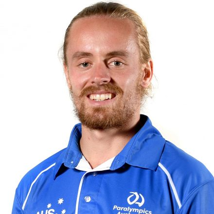 Tim Logan