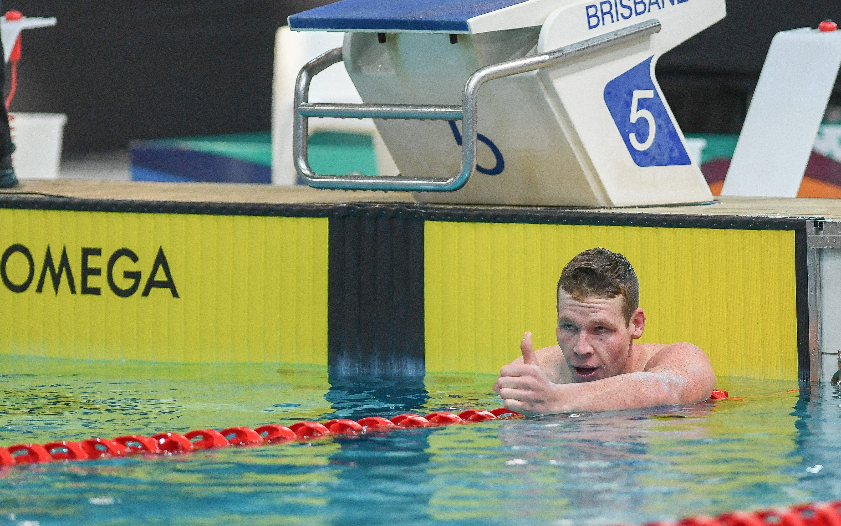 Global Games helping to drive more Aussie Para-sport success