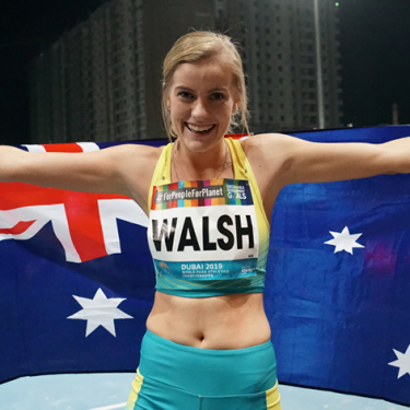 Most successful day yet for Aussies in Dubai