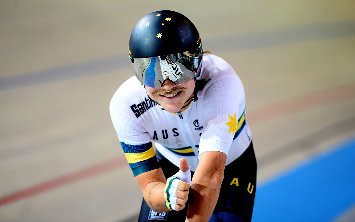 Australian team named for 2020 UCI Para-cycling Track World Championships
