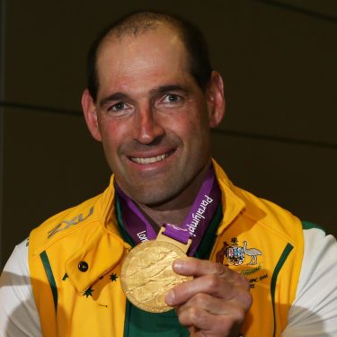 Paralympics Australia mourning the loss of Paralympic legend