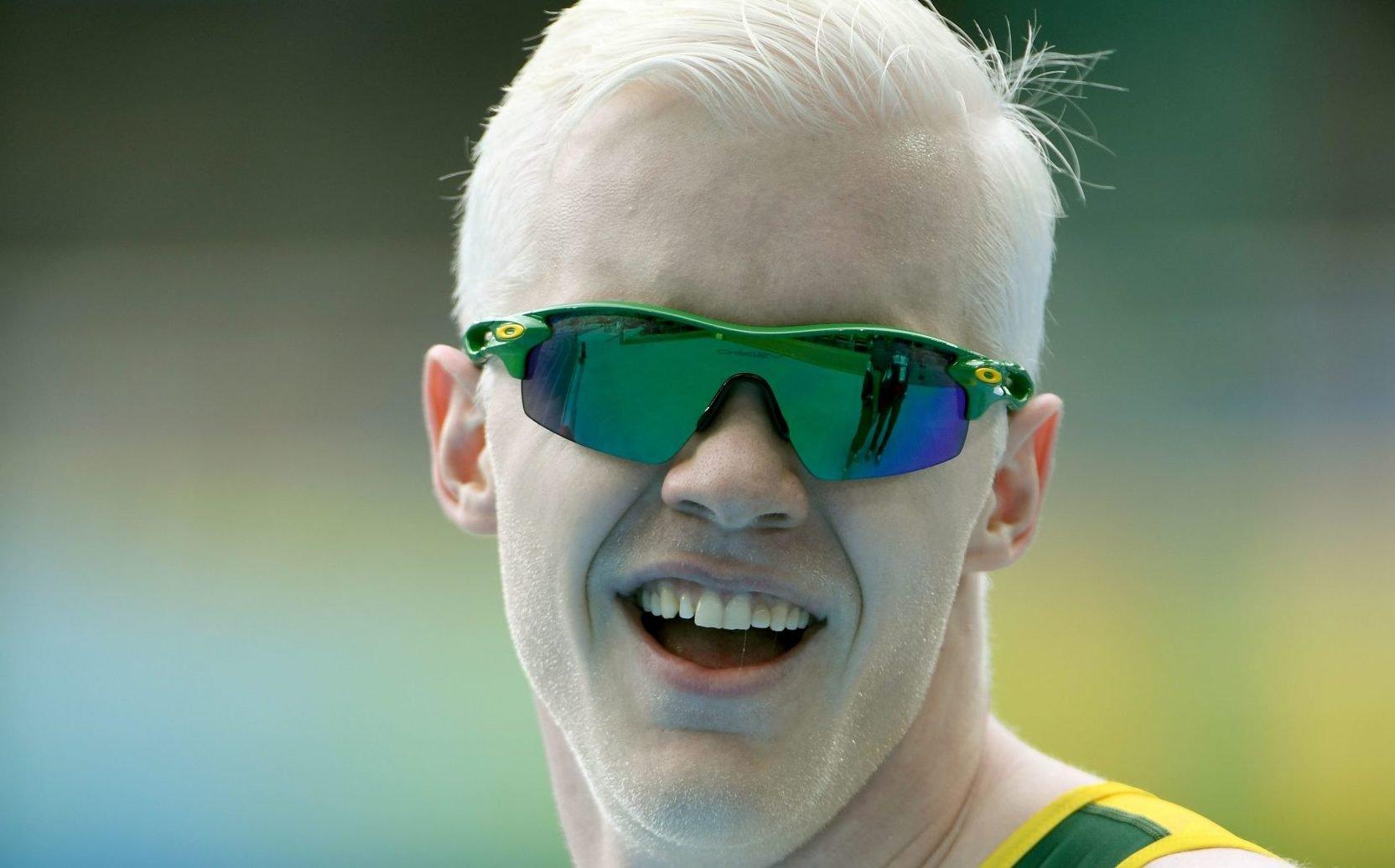 Australia makes its presence felt at World Para-athletics Championships