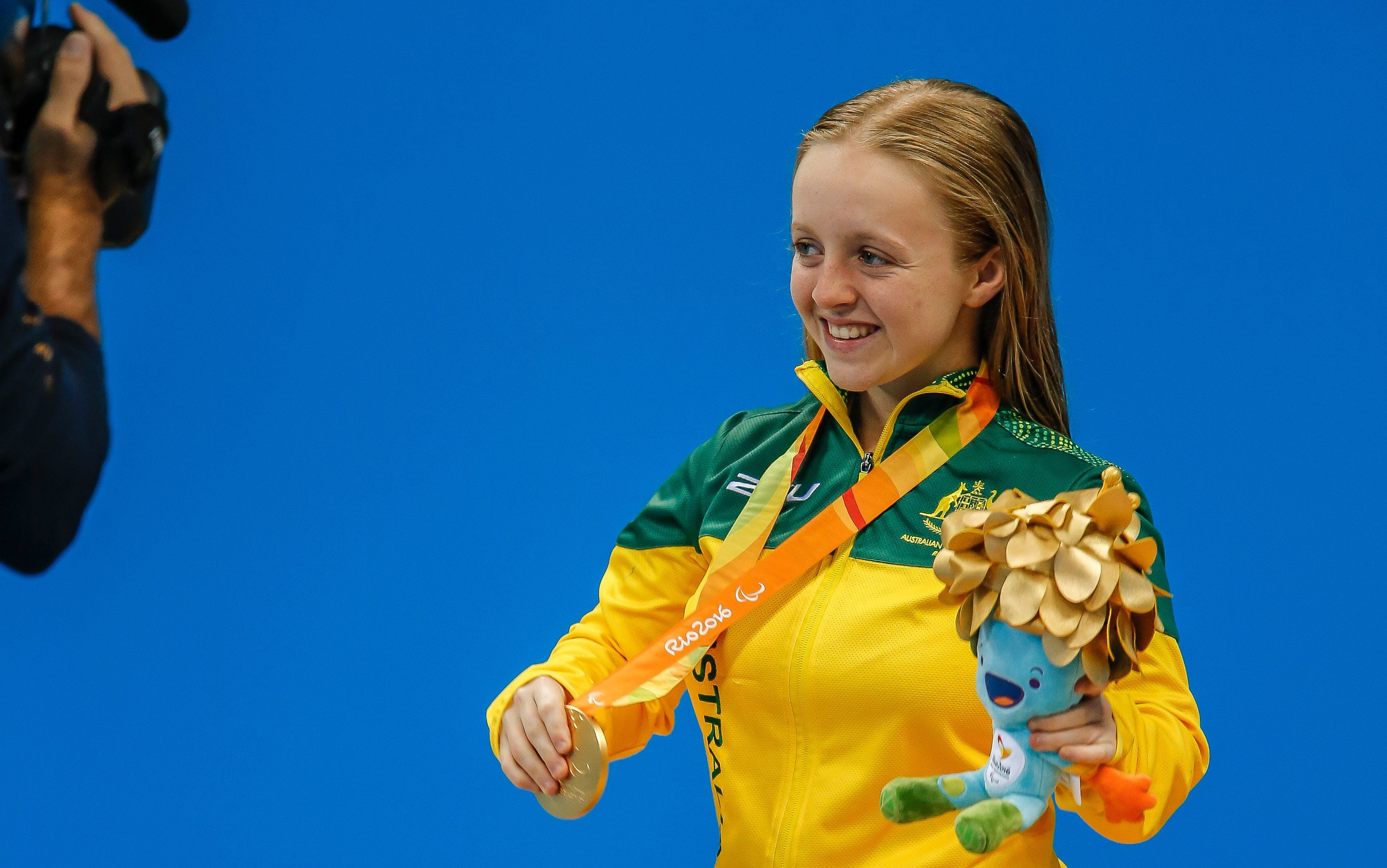 City of Sydney supports Tokyo-bound Paralympians