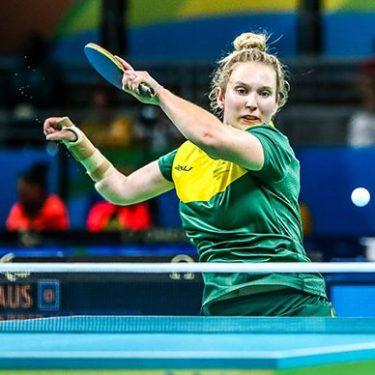 Para-table tennis stars to shine at new National Championships