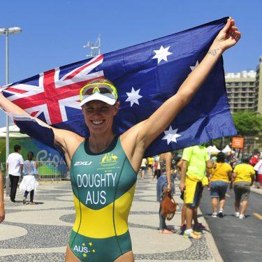 Aussies ready to taken on the world in Devonport