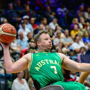 Rollers to play in gold medal match