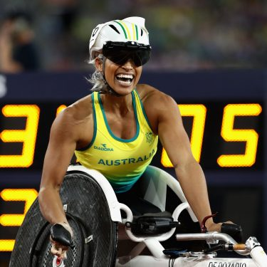 QLD Government bid for 2032 Games applauded by Paralympics Australia