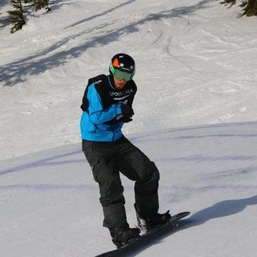 Disabled Wintersport Australia and Paralympics Australia launch Matthew Robinson Scholarship