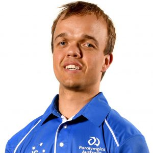 Portrait picture of Luke Missen