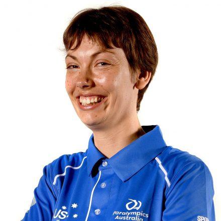 Rebecca Julian