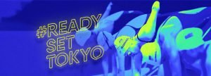 banner image for ready set tokyo