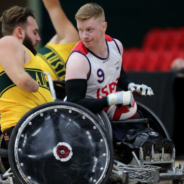 Quad Nations despair for Steelers