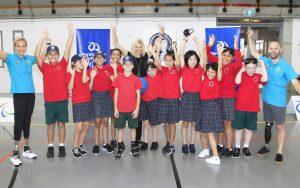Paralympic Education Program