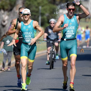 Aussies return with major medal haul from Devonport