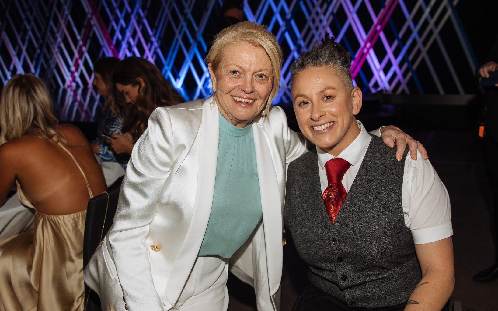 Paralympics Australia honoured by IPC on International Women's Day